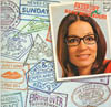 Cover: Nana Mouskouri - Passport
