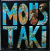 Cover: Georges Moustaki - Georges Moustaki / Georges Moustaki