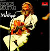 Cover: Georges Moustaki - Georges Moustaki / Le Metheque