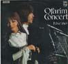 Cover: Abi und Esther Ofarim - Abi und Esther Ofarim / Ofarim Concert - Live 1969