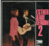 Cover: Abi und Esther Ofarim - Abi und Esther Ofarim / Esther & Abi Ofarim 2