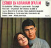 Cover: Abi und Esther Ofarim - Abi und Esther Ofarim / Esther en Abraham Ofarim