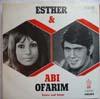 Cover: Abi und Esther Ofarim - Abi und Esther Ofarim / Lieder und Songs (Andere Titel, Club Sonderaufl.)