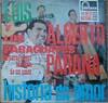 Cover: Los Paraguayos mit Louis Alberto del Parana - Los Paraguayos mit Louis Alberto del Parana / Los Paraguayos Historia de un Amor