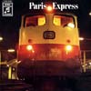 Cover: Electrola-/Columbia- Sampler - Paris Express