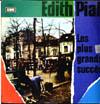 Cover: Edith Piaf - Edith Piaf / Les Plus Grands Succes