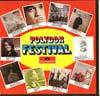 Cover: Polydor Sampler - Polydor Sampler / Polydor Festival (DLP)