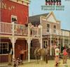 Cover: Les Poppys - Les Poppys / Western Story