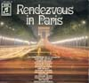 Cover: Various International Artists - Rendezvous in Paris