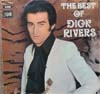 Cover: Rivers, Dick - The Best of Dick Rivers