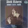 Cover: Dick Rivers - Dick Rivers / More 100 % Rock - Rock Revival