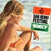 Cover: San Remo Festival - San Remo Festival / The Twelve Greatest Hits San Remo Fetsival 1967