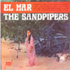 Cover: The Sandpipers - El Mar
