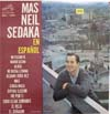 Cover: Neil Sedaka - Neil Sedaka / Mas Neil Sedaka en Espanol