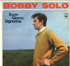 Cover: Bobby Solo - Bobby Solo / Buon Giorno Signorina