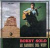 Cover: Bobby Solo - Le Canzoni del West