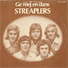 Cover: The Streaplers - The Streaplers / Ge Mey En Dans