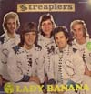 Cover: The Streaplers - The Streaplers / Lady Banana