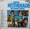 Cover: Various International Artists - Super Hiitparade International - Das teuerste Programm der Welt 3