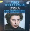 Cover: Mikis Theodorakis - Mikis Theodorakis / Lyrika - 16 neue Theodorakis-Lieder