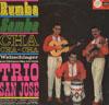 Cover: Trio San Jose - Trio San Jose / Rumb - Samba- Cha Cha Cha - Weltschlager aus Südamerika