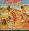 Cover: Various International Artists - Twist