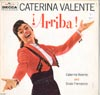 Cover: Caterina Valente und Silvio Francesco - Arriba Caterina (Sung in Spanish)
