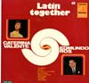 Cover: Caterina Valente und Edmundo Ros - Latin Together  (with Edmundo Ros)