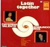 Cover: Caterina Valente und Edmundo Ros - Caterina Valente und Edmundo Ros / Latin Together  (with Edmundo Ros)