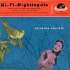 Cover: Caterina Valente - Hi-Fi-Nightingale (25 cm)