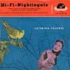 Cover: Caterina Valente - Caterina Valente / Hi-Fi-Nightingale (25 cm)