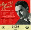Cover: Del Monaco, Mario - Operatic Recitals Nos. 1 and 2