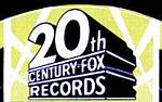 Logo des Labels 20th Century Fox