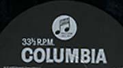 Logo des Labels Columbia (DK)