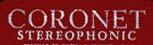 Logo des Labels Coronet