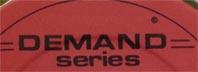 Logo des Labels DEMAND Series