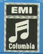 Logo des Labels EMI Columbia