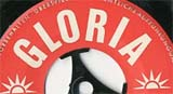 Logo des Labels GLORIA