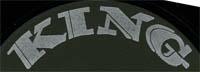 Logo des Labels King