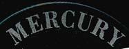 Logo des Labels Mercury