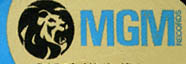 Logo des Labels MGM