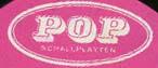 Logo des Labels POP