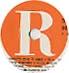 Logo des Labels R  (Dischi Recordi)