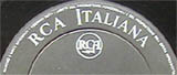 Logo des Labels RCA Italiana