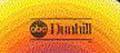 Logo des Labels abc Dunhill