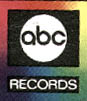 Logo des Labels abc Records
