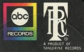 Logo des Labels abc Tangerine