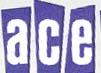 Logo des Labels Ace