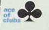 Logo des Labels ace of clubs
