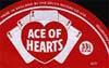 Logo des Labels Ace Of Hearts